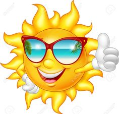 Illustration of Cartoon smiling sun giving thumb up vector art, clipart and stock vectors. Cartoon Cartoon, Happy Cartoon, Cartoon Faces, Cartoon Drawings, Character Sketches, Character Illustration, Character Design, Animation Character, Thumbs Up Smiley