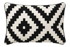20 Ikea Products Almost As Good As The Meatballs #refinery29  http://www.refinery29.com/ikea-furniture#slide-9  Another great pillow option that only looks expensive....