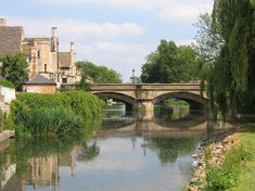 River Welland https://en.wikipedia.org/wiki/River_Welland