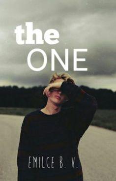 THE ONE #wattpad #novela-juvenil