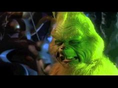 【HD】The Grinch - Where Are You Christmas? - - YouTube