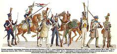 Военная история армии и флота
