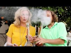 Marijuana Moms in Beverley Hills-- are they any different than the rest of us?