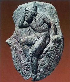 Ενότητα 6 - Εισαγωγή - Οι περιπέτειες του Οδυσσέα Garden Sculpture, Lion Sculpture, Statue, Outdoor Decor, Blog, Art, Art Background, Kunst, Blogging