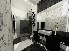 banheiro moderno - Pesquisa Google