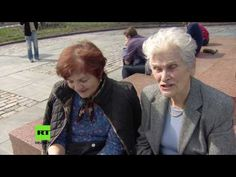 Anti-Putin-Kundgebung in Moskau: Wenige Teilnehmer, viele Journalisten — RT Deutsch