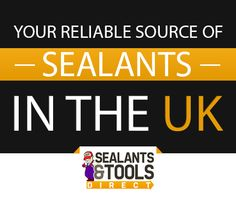 For our complete wide range of products. visit http://sealantsandtoolsdirect.co.uk/ today!