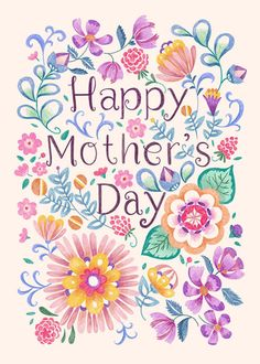 Happy Birthday Wishes Sister, Birthday Wishes Flowers, Happy Mothers Day Wishes, Happy Mothers Day Images, Happy Wishes, Mothers Day Quotes, Happy Birthday Images, Happy B Day, Mothers Day Cards