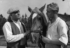 Niskavuori taistelee (1957) Previous Life, Classic Films, Movie Stars, Old School, People, Movies, Times, Vintage, Tv