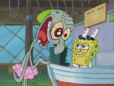 Squidward Tentacles | Squidward Tentacles (Character) - Giant Bomb