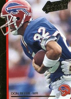 Don Beebe another great athlete and man of God! b160d08ce