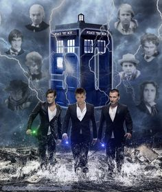 LOVE DOCTOR WHO!!!!!!!!