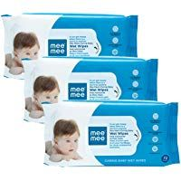 Mee Mee Baby Gentle Wet Wipes PcsPack of Aloe Vera Wet Wipes) babies stuff for my baby product stores baby boy clothes baby girl clothes shusher best teethers diy stuff top pampas Baby Skin Care, Baby Care, Revolving Spice Rack, Starting Solids, Rash Cream, City Pages, Baby Lotion, Free Baby Stuff, Babies Stuff