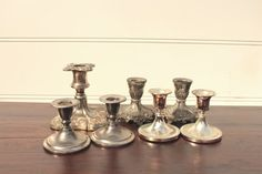 Small+Silver+Candleholders