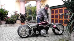 A great project for a self build electric motorbike.   We love it. Watch this YouTube video    JAMSO is a supporter of electric motorbike technology and contribute through our expertise in the areas of Goal Setting, KPI management and Business Intelligence solutions. Find out more on http://www.jamsovaluesmarter.com