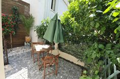 The Sacre Coeur Apartment in a lovely terrace in the middle of Montmartre! Holiday Apartments, Paris Apartments, Vacation Apartments, Top Destinations, Terrace Garden, Terraces, City Lights, Fun Drinks, Middle