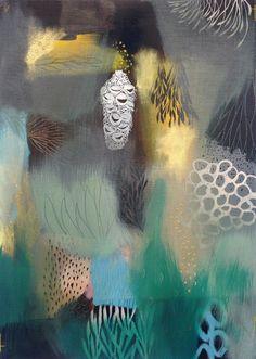 mending melancholy by Tiel Seivl-Keevers
