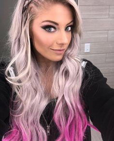 ღ Alexa Bliss ღ Divas Wwe, Alexis Bliss, Lexi Kaufman, Paige Wwe, Wwe Female Wrestlers, Female Athletes, Wwe Girls, Wwe Ladies, Best Instagram Photos