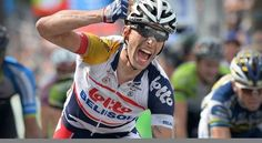 Kenny Dehaes remporte Halle-Ingooigem - RTBF | Cyclisme PRO | Scoop.it