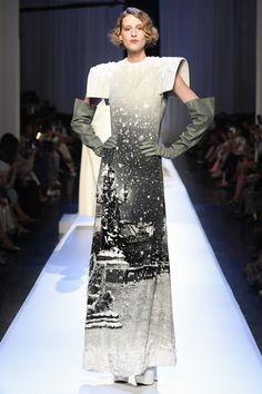 8ce2400f5ce 102 Best Jean Paul Gaultier images | Couture, Jean paul gaultier ...