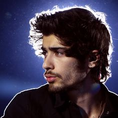 Zayn Malik Named Hottest Male Singer, Beats Harry Styles   Cambio