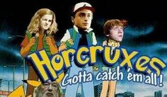 I'm kinda confused on why Ron is wearing the shorts, but that's what I get for being in this fandom