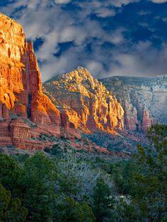 Beautiful Sedona, Arizona   http://sedonasouladventures.com/ #Repin