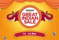 1. Great Indian Sale         2. Exclusive Deals On Top Brands      3. Up to 50% off Electronics         4. 40 - 80% offer in fashions     ...