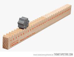 Un calendario básico: el tiempo es lineal, al fin y al cabo.