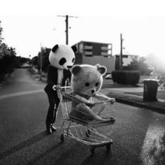 Love Bears<3