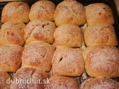 Fotorecept: Zemiakové koláčiky