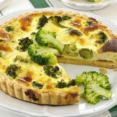 Quiche di asparagi e mozzarella - Scuola di cucina - Donna Moderna ...