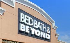 Bed Bath and Beyond savings