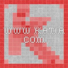 KATIA Official Website - Knitting yarns, fabrics, books and free patterns by Katia Wool Fabric, Scrabble, Knitting Yarn, Lana, Free Pattern, Tapestry, Crochet, Boutiques, School