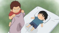 """Kimi ni Todoke"" Pin & Kazehaya =.="