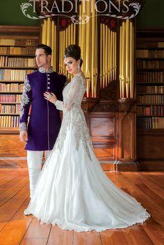 Asian Bridal Wear – Indian and Pakistani Dresses & Lehenga