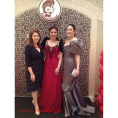.@Viv Miller | From Dawn - Me with my good friends from Davao- Rose Alcantara  Jackie D... | Webstagram - the best Instagram viewer