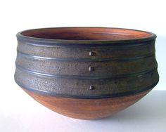 Banded bowl