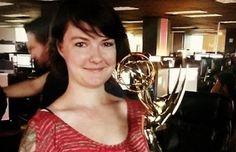 cotibluemos: Una editora de 'Juego de tronos' muere atacada por...