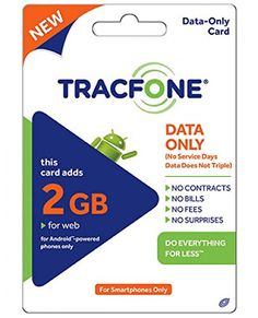 #manythings #trend #Tracfone USA Only. Adds 2GB (2048MB of DATA). For Android Smartphones or BYOP Smartphones only. DATA ONLY -- Does not add service days or min...