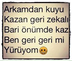 geri zekalı işte Words Quotes, Life Quotes, Sayings, Humanity Quotes, Good Sentences, Funny Phone Wallpaper, Perfect Word, Weird Dreams, Funny Times
