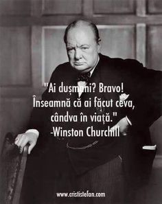It means that you've done something, some day in life. Winston Churchill, Just Me, Motto, Something To Do, Qoutes, Texts, Encouragement, Poetry, Inspirational Quotes