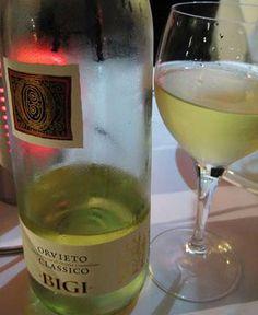 Orvieto Classico Doc, Excellent White Wine from Umbria