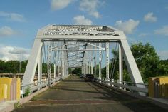 Photo: El antiguo puente de Añasco Puerto Rico!!!