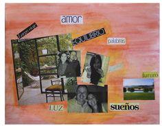 """Ana Ferrando: """"RETRATOS""""- EXPOSICIÓN NOVIEMBRE 2013"""