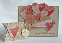 Hugs and Kisses by stampinjewelsd - Cards and Paper Crafts at Splitcoaststampers