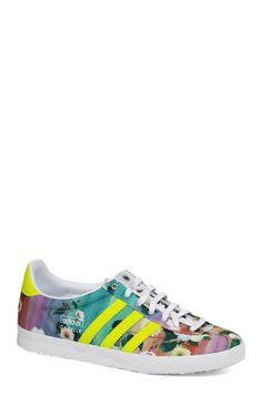Adidas Originals - Buty Gazelle Og Wc Farm http://answear.com/315561-adidas-originals-buty-gazelle-og-wc-farm.html