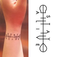 I'm gonna get this tattoo.This is a awesome tattoo