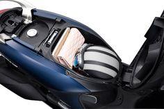 Motor baru Yamaha Janus Bagasi