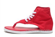 http://www.jordannew.com/red-converse-new-age-ct-all-star-flip-flops-roman-sandals-for-sale.html RED CONVERSE NEW AGE CT ALL STAR FLIP FLOPS ROMAN SANDALS FOR SALE Only $67.94 , Free Shipping!